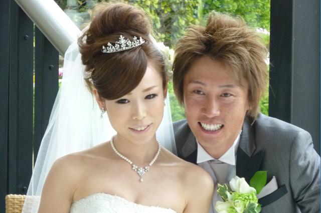 着付け:山田 操 / hair:山田 隆之 / make:進士 由紀代